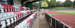 Clean Up Day @ Hornchurch Stadium   England   United Kingdom