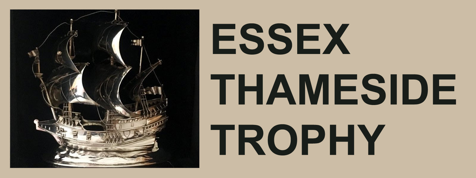 Essex Thameside Trophy Re-launches
