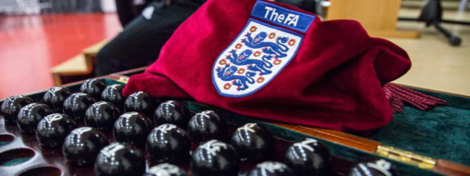 FA Announce Competition Schedule